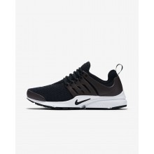 Nike Air Presto Lifestyle Shoes For Women Black/White 878068-001