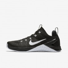 Nike Metcon DSX Training Shoes For Women Black/White 924595-001