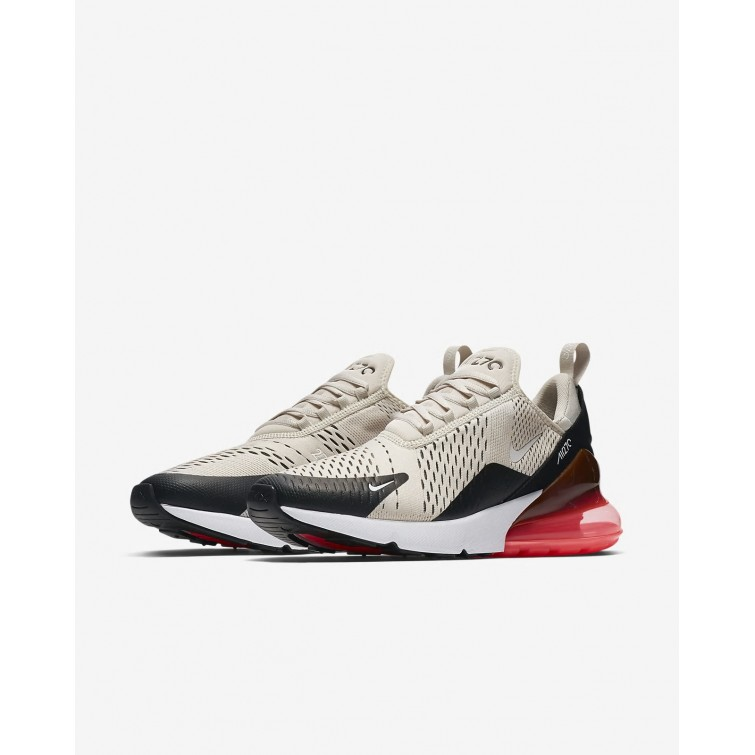 nike air max 270 heren zwart wit