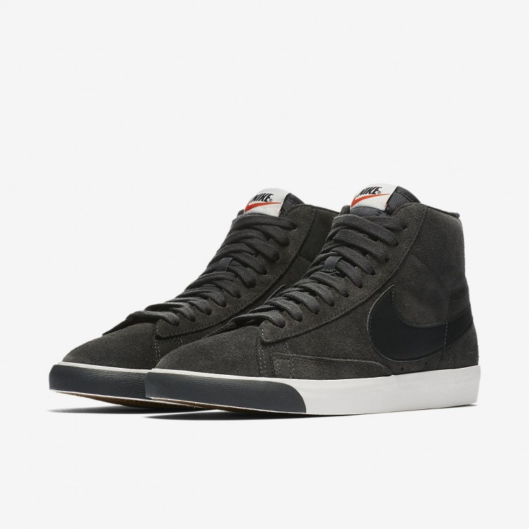 nike blazer mid schuhe neue modelle bequeme nike. Black Bedroom Furniture Sets. Home Design Ideas
