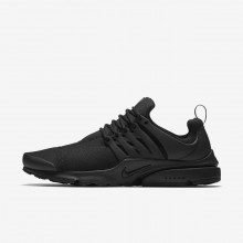 Nike Air Presto Lifestyle Shoes For Men Black 848187-011
