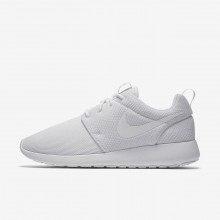 Nike Roshe One Lifestyle Shoes For Women White/Pure Platinum 844994-100