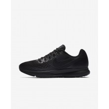 Nike Air Zoom Running Shoes For Women Black/Anthracite/Dark Grey 880560-003