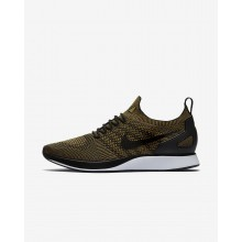 Mens Black/Desert Moss Nike Air Zoom Lifestyle Shoes 918264-004