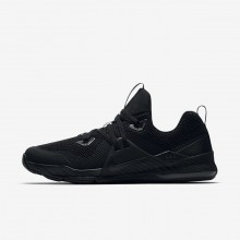Nike Zoom Train Command Trainingsschuhe Herren Schwarz 922478-004