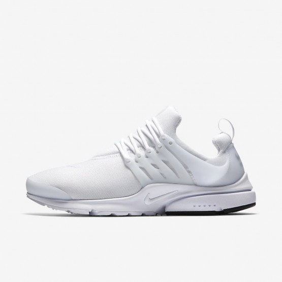 Nike Air Presto Lifestyle Shoes For Men White/Black 848187-100