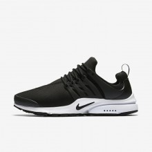 Nike Air Presto Lifestyle Shoes For Men Black/White 848187-009