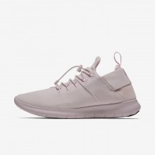Nike Free RN Running Shoes For Women Barely Rose/Arctic Pink AH8676-600