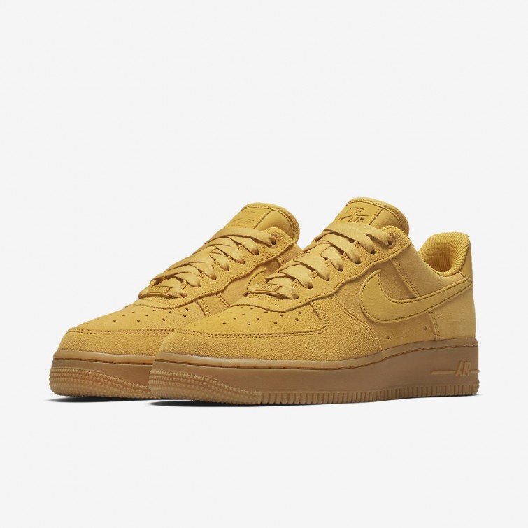 nouvelle arrivee ee5d4 06340 Chaussure Casual Nike Vintage - Chaussure Nike Air Force 1 ...