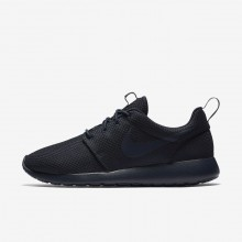 Chaussure Casual Nike Roshe One Homme Obsidienne 511881-418