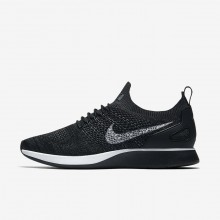 Nike Air Zoom Lifestyle Shoes For Men Black/Anthracite/Dark Grey/Pure Platinum 918264-010