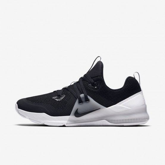 Nike Zoom Train Command Training Shoes For Men Black/White 922478-003